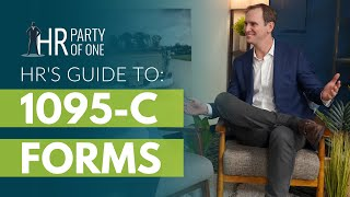 HR's Guide to 1095-C Forms
