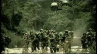 preview picture of video 'Los Heroes en Colombia si Existen, 200 años de nuestro Ejercito de Colombia.mp4'