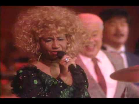 A Bailar Quimbara Con Celia Cruz y Tito Puente