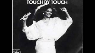 Diana Ross - Touch By Touch (Extended Edit) [DISCONET]