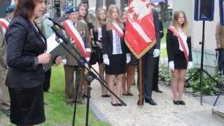 preview picture of video 'Marcin Kurzeja - Busko-Zdrój'