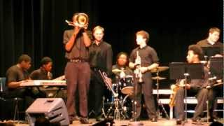 """Little Brown Jug"" Jazz Band"