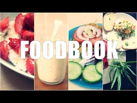 Przepisy na dania dla tych, którzy schudnąć prawidłowo