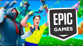 Epic just SAVED Fortnite!