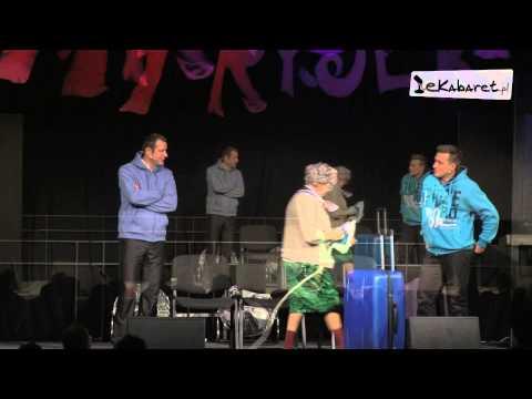 Kabaret Nowaki - Zajebiście