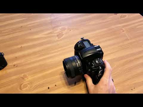Nikon d700 still a good camera in 2019?