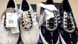 Unboxing Adidas Adi Ease x A$AP Ferg Hood Pope Pack