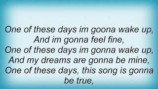 Alicia Keys - Sweet Music Lyrics