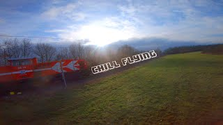 Chill flying - fpv freestyle