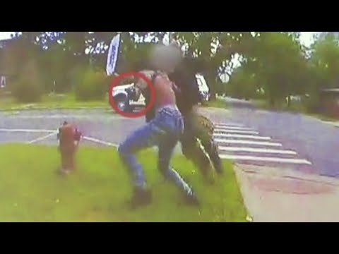 Detroit police release body camera video of deadly officer involved shooting
