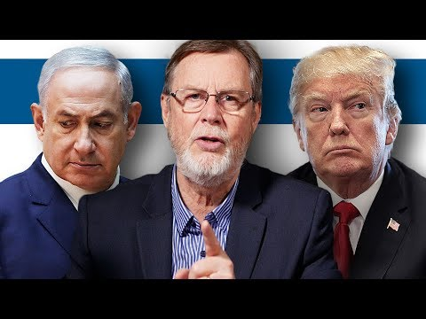 AMERICA & ISRAEL IN DANGER: Prayer & Fasting Alert!