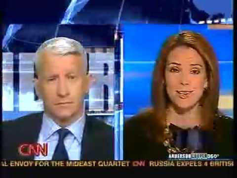 erica hill and anderson cooper flirt
