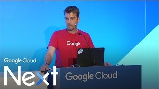 Security First for a Mobile First Strategy (Google Cloud Next '17)