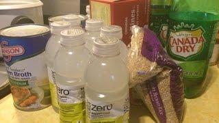 Stomach Virus Essentials