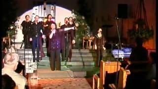 "Sylvia Zimnik & Gospel Singers ""Didn`t it rain"""