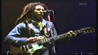 Gambar cover Bob Marley - I Shot The Sheriff Live in Dortmund, Germany '80