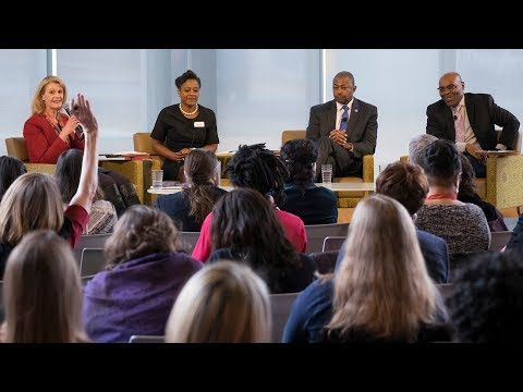 Day of Dialogue & Discovery - 2018: Staying Resilient in Challenging Times