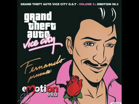 GTA Vice City - Emotion 98.3 John Waite - Missing You