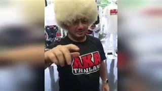 Галустян бросает вызов Хабибу Нурмагомедову