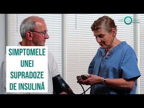 Migdale diabetul 2
