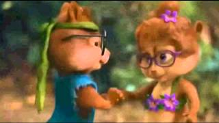 The Chipmunks & The Chipettes - Say Hey