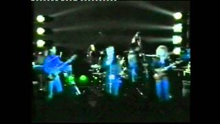 David Bowie Day In Day Out + 87 And Cry Live (kinda Rare) '87