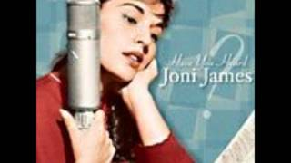 "Joni James  ""Why Don't You Believe Me"""