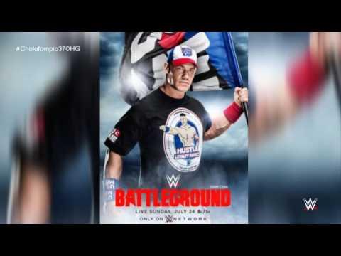 wwe battleground 2016 theme download