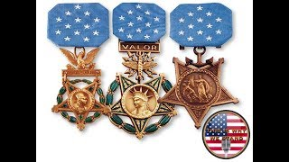The History and Significance Behind the Medal of Honor