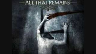 We Stand - All That Remains - Lyrics