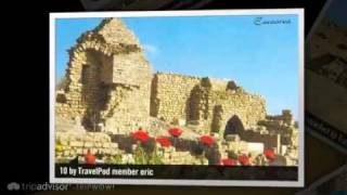 preview picture of video 'My favorite place Eric's photos around Caesarea, Israel (caesarea in israel)'