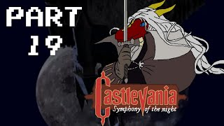 Paul's Gaming - Castlevania: Symphony of the Night part19