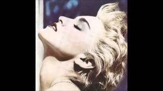Madonna - Live to Tell (Album Version)