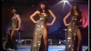 Three Degrees - Get Your Love Back 1974