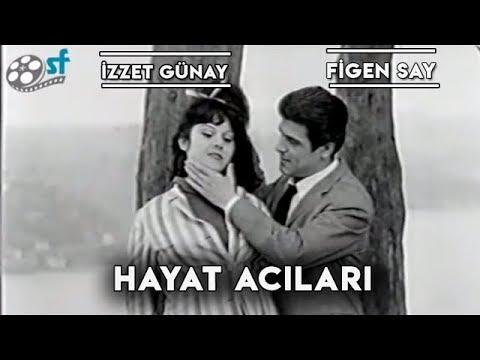 Hayat Acıları - Türk Filmi