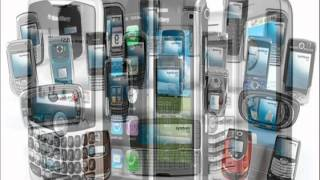 Cell Phone - Invention