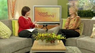 Video2: Watch Jill on TVNZ's Good Morning discussing why she's doing the challenge and what's been the hardest part.