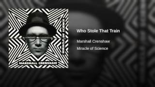 Who Stole That Train