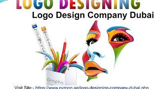 Logo Design Company Dubai And Logo Design Services | ovroon Inc