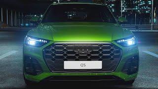 2021 Audi Q5 Pictures: Interior, Exterior and Dashboard ...