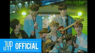 "DAY6 ""I'm Serious(장난 아닌데)"" M/V"