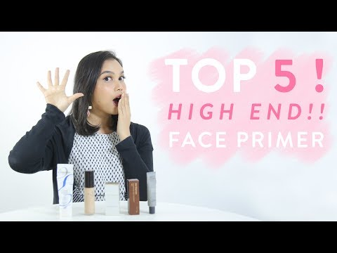 Rekomendasi High-End Primer | Totally Worth It!