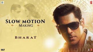 'Slow Motion' Song Making - Bharat | Salman Khan | Disha Patani | Vishal & Shekhar