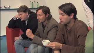 Konkurz (krátký film - mockumentary)
