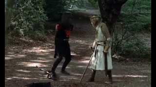 Monty Python   The Black Knight   Tis But A Scratch