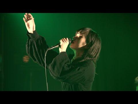 """「瞳に映る」Karin. 1st Live """"solitude time"""" ver. ライブ映像"""