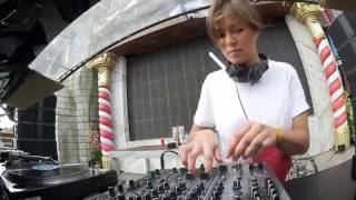 Tomorrowland Belgium 2016 | Nastia