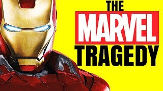 The Ultimate Tragedy of Iron Man - Avengers: Infinity War
