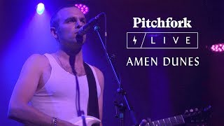 Amen Dunes @ Brooklyn Steel | Pitchfork Live