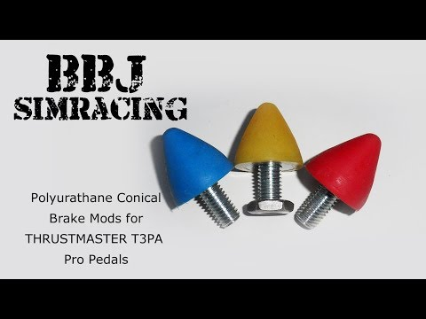 Ricmotech Thrustmaster TH8A Mods Review - Sim Racing Garage